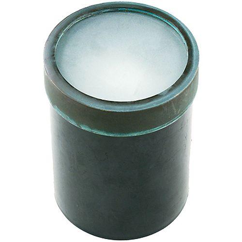 1-lumière Well lumière Vert finir