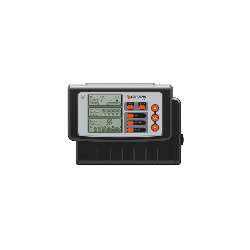 GARDENA Classic Irrigation Control System 6030