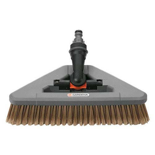 Elbow Joint Wash Brush