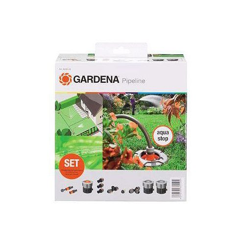 Starter Set for Garden Pipeline