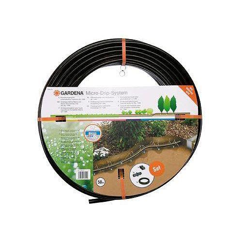 Ligne dirrigation souterraine et aérienne de13,7mm