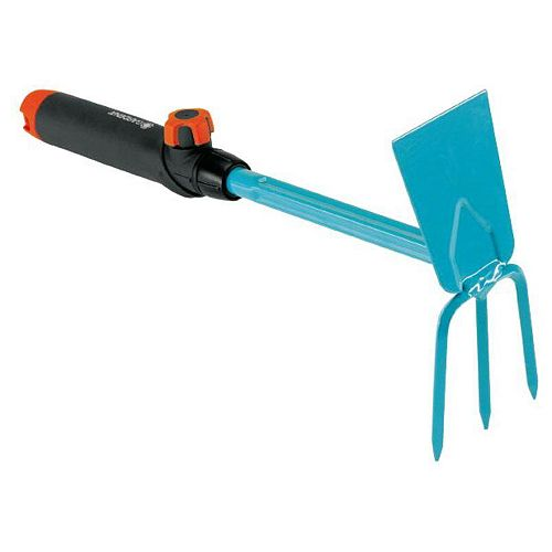 Combi-system Hand Hoe