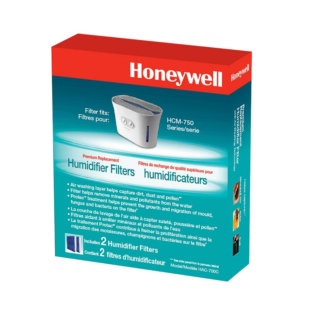 Honeywell Replacement Filter for Top Fill Humidifier