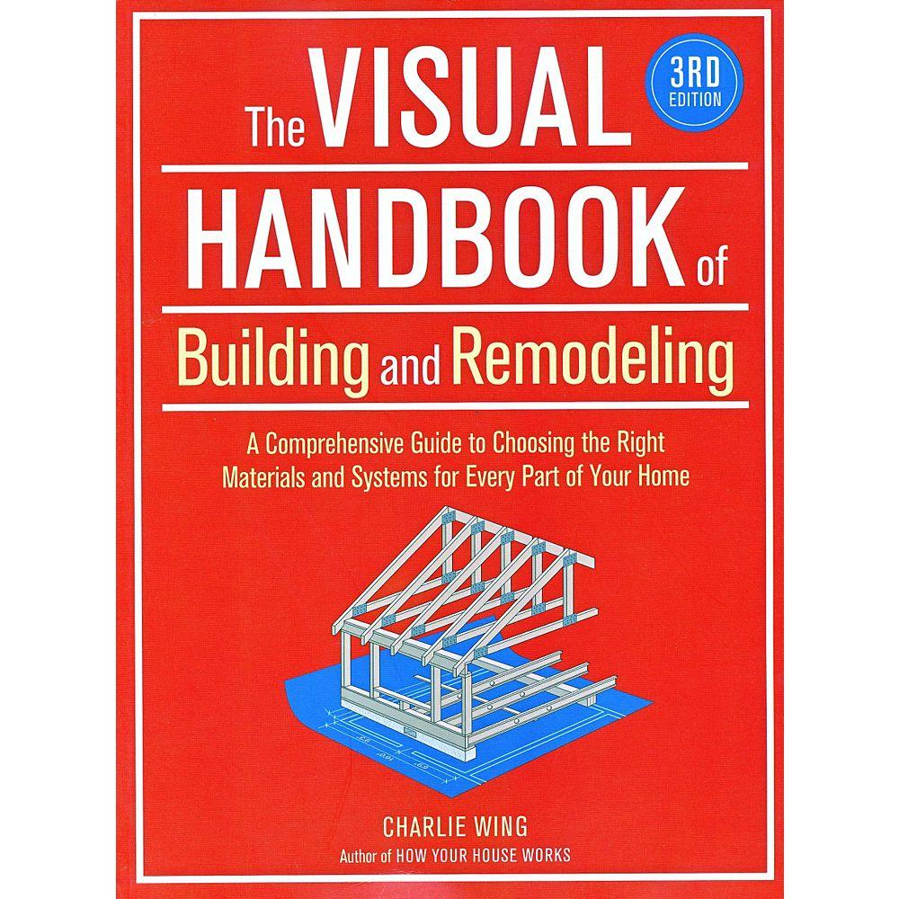 Taunton Press Visual Handbook