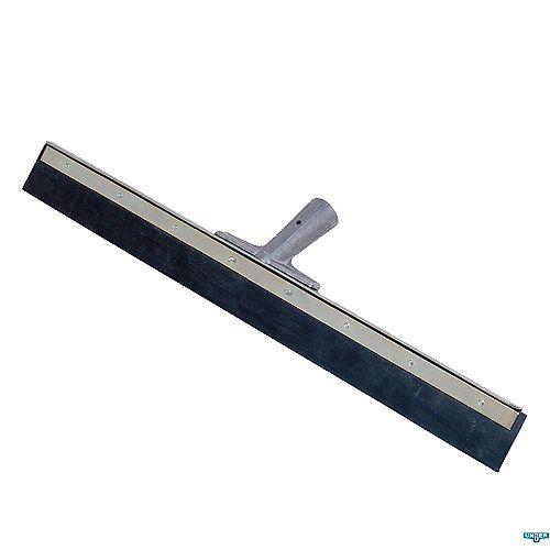 24-inch Industrial Steel Straight Floor Squeegee