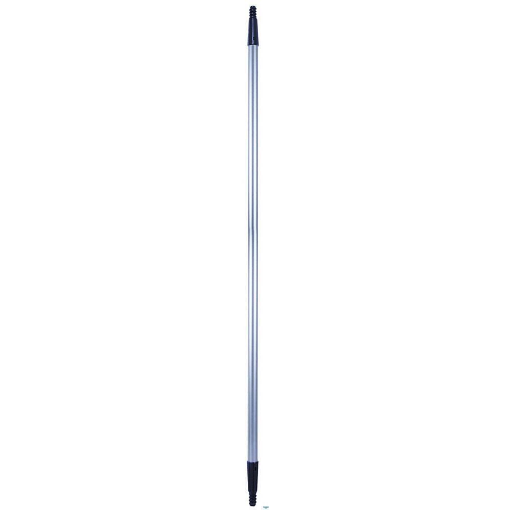 Unger 48-inch Dual Head Mop/Broom Handle