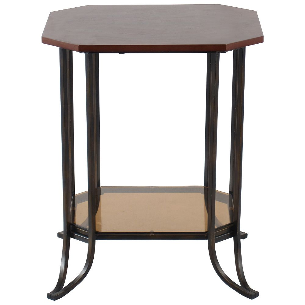 Design Fidelity Delaney End Table