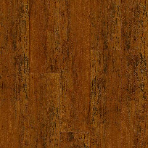 Bruce Spice Cherry Laminate Flooring (13.09 sq. ft. / case)