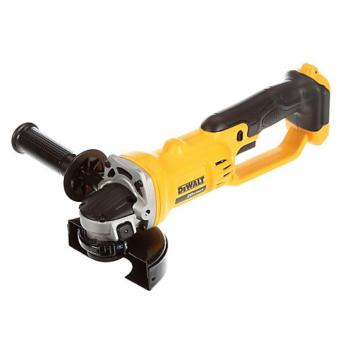 20V MAX Lithium-Ion Cordless 4-1/2-inch Grinder (Tool-Only)