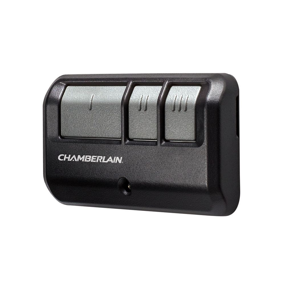 Chamberlain Garage Door Remote The Home Depot Canada