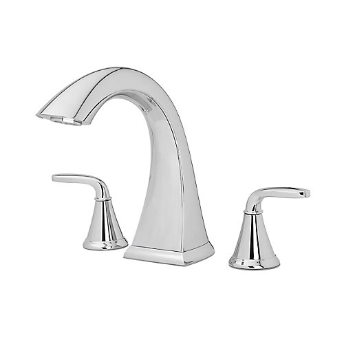 Pasadena Roman Bath Faucet