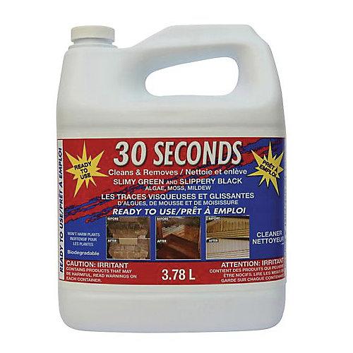 Outdoor Cleaner 3.78 RTU