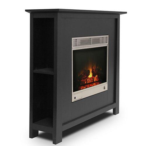 Madison Electric Fireplace