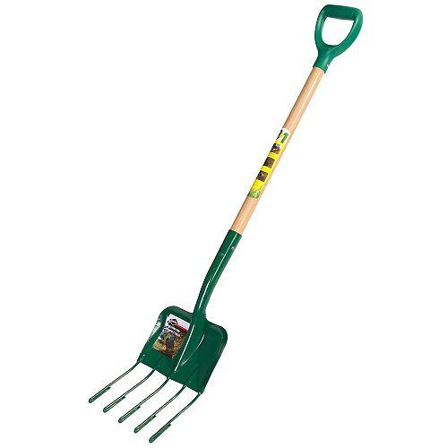 Mulching Fork
