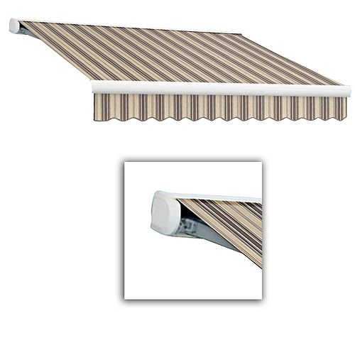 Keter Factor 6 ft. x 6 ft. Shed in Taupe | The Home Depot ...