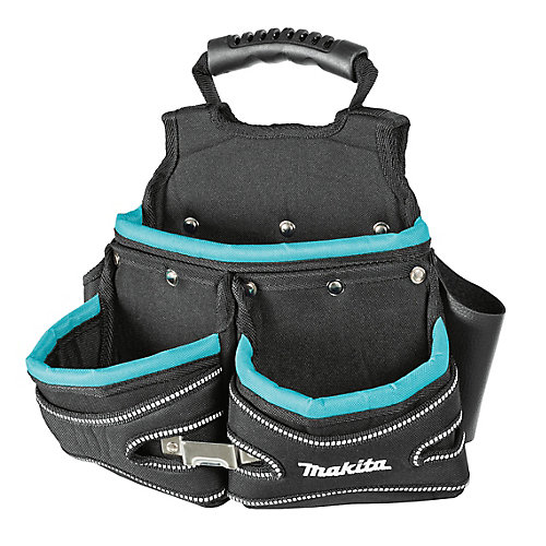 3 Pocket Fixings Pouch