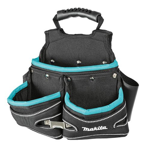 3-Pocket Fixings Pouch