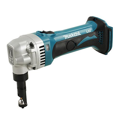 18V Cordless Nibbler  (Tool Only)