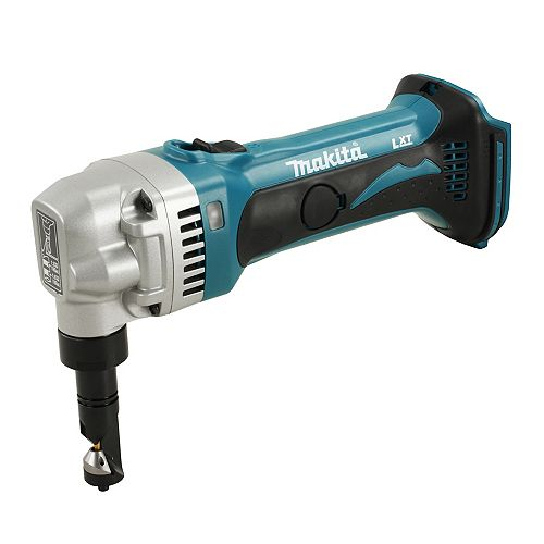 18V Cordless Nibbler  (Tool Only)