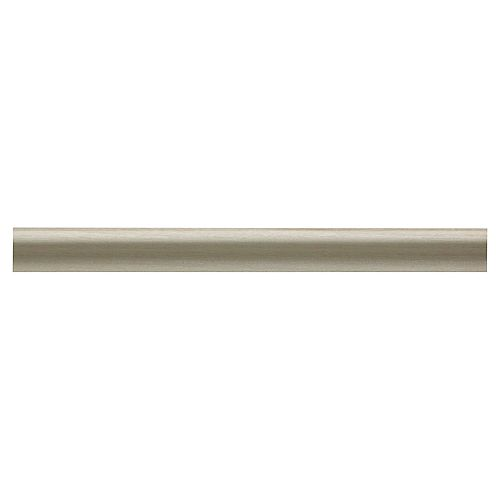 White Hardwood Colonial Panel Moulding - 7/16 x 3/4 x 96 inch