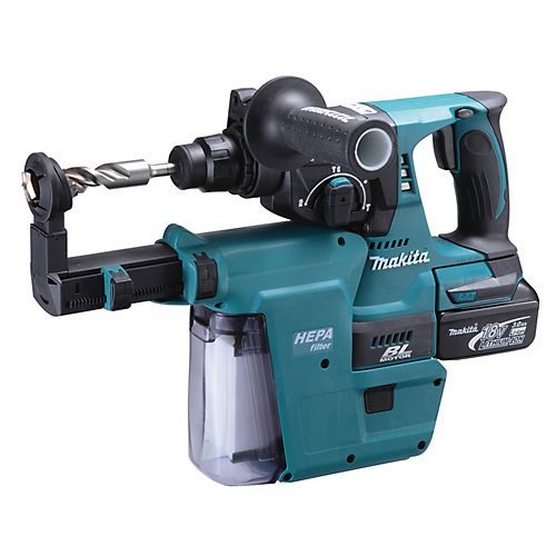 15/16 inch Cordless Rotary Hammer with Brushless Motor