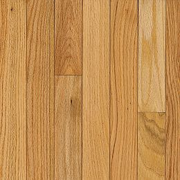 Red Oak AO Natural 3/4-inch Thick x 3 1/4-inch W Extra Hard Hardwood Flooring (22 sq. ft. / case)