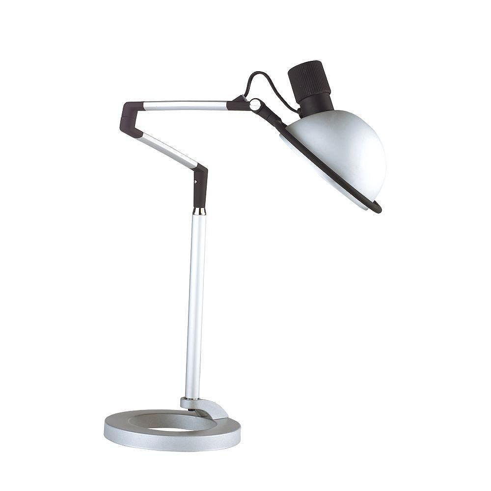 Eurofase Lampe de Table à 1 Lumière, Collection Morph