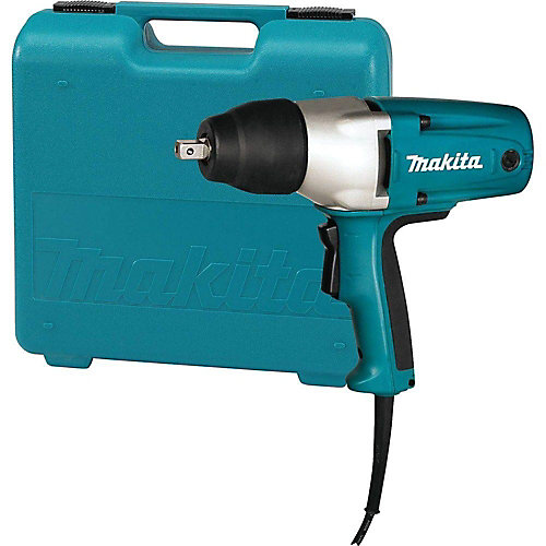 """1/2"""" Impact Wrench 258 ft/lbs"""