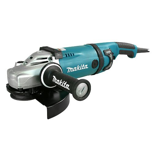 9- Inch Angle Grinder