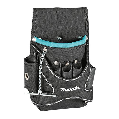 2-Pocket Electrician's Pouch