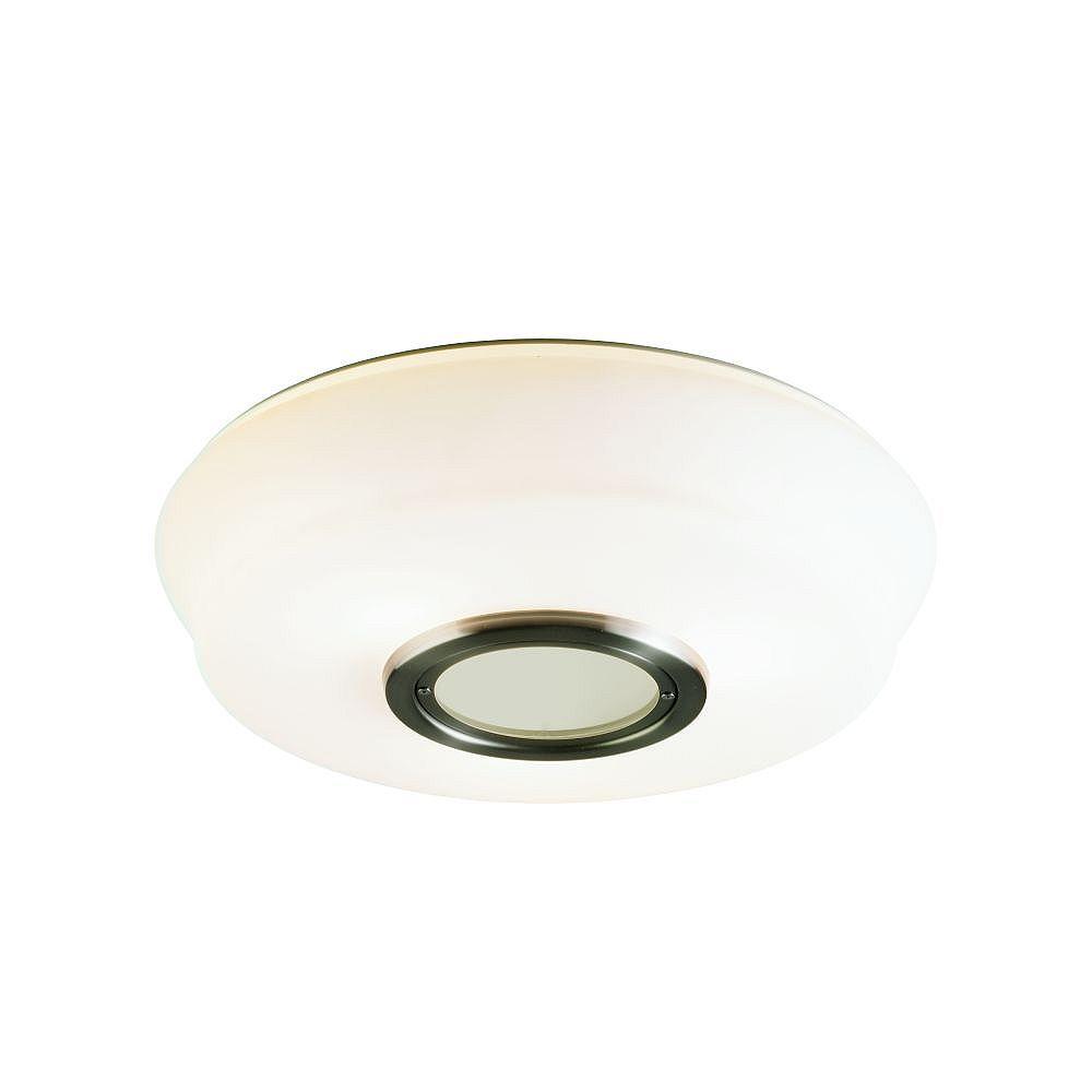 Eurofase Plafonnier à 3 Lumières, Collection Merak