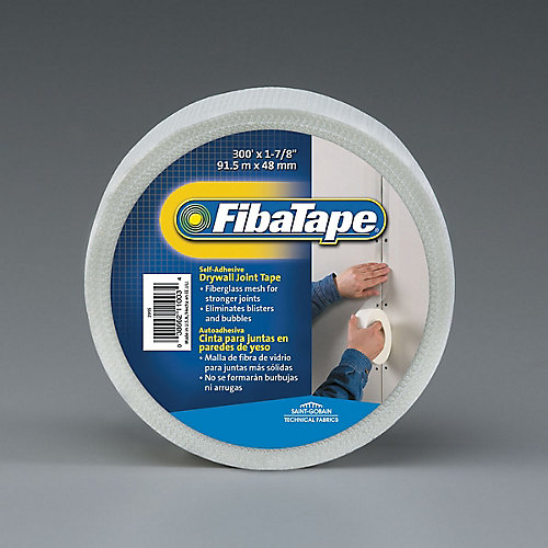 Glass Mesh Drywall  Joint Tape