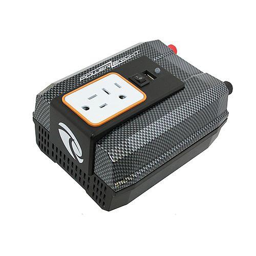 Convertisseur 12V CC PowerBright 400 Watt