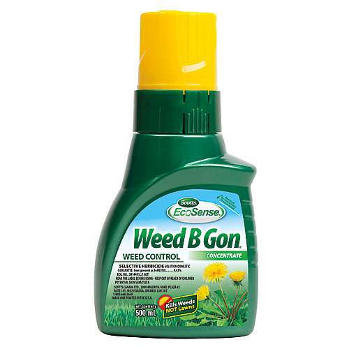 Weed B Gon 500 mL Concentrate