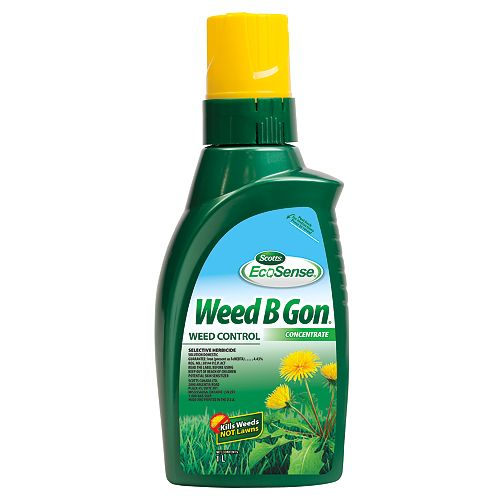 Weed B Gon 1L Concentrate Weed Control