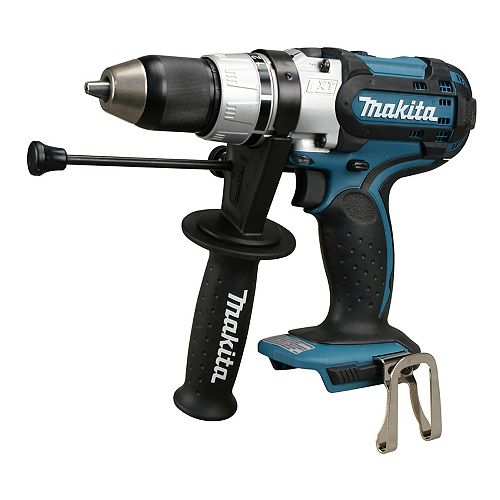 18V LXT Hammer Driver Drill (Tool Only)