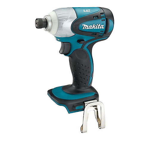 18V 1/4-inch LXT Impact Driver (Tool Only)