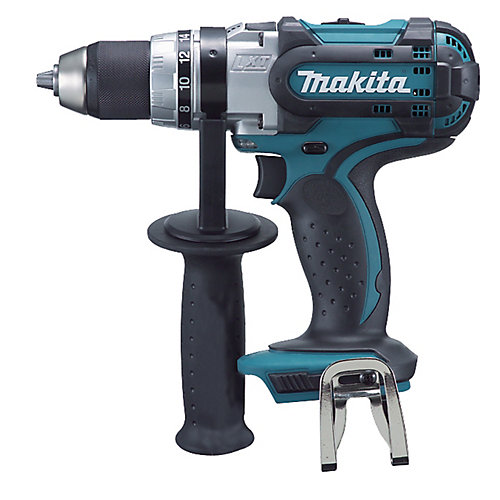 18V 1/2-inch LXT Driver Drill (Tool Only)