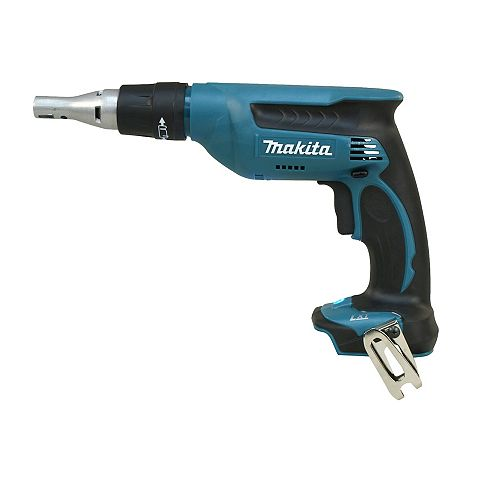 "1/4"" Cordless Drywall Screwdriver, (Tool Only)"