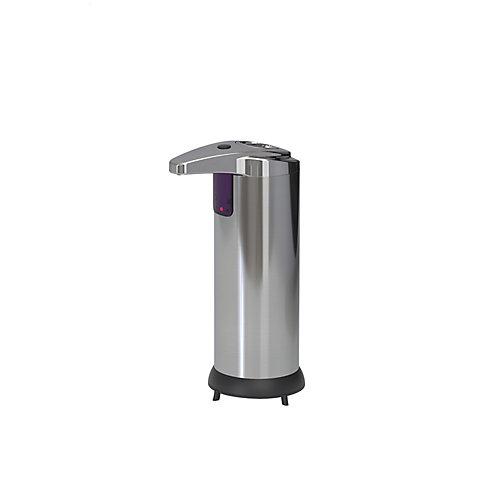 Touchless Dispenser Stainless Steel