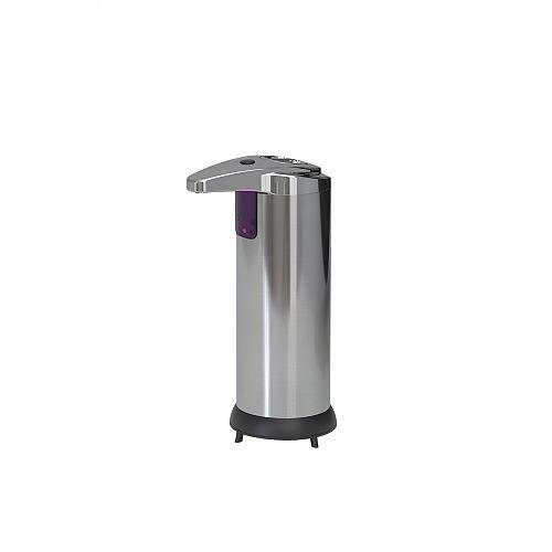 Better Living Better Living Touchless Dispenser Stainless Steel
