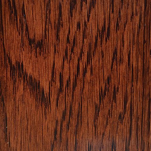 Oak Deep Russet Hardwood Flooring (Sample)