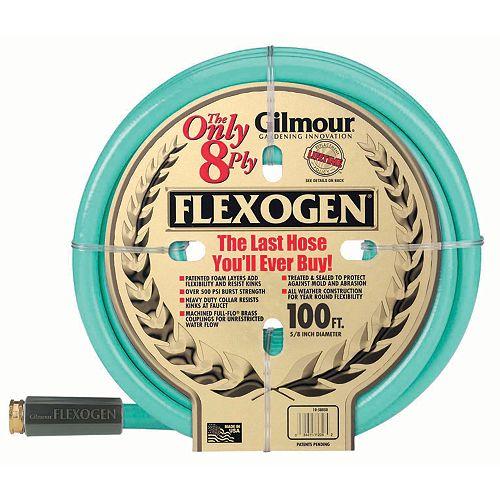100' Flexogen Professional Hose