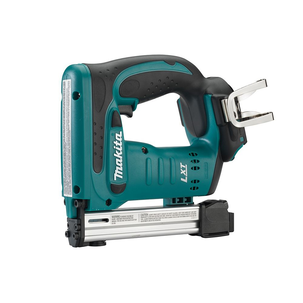 MAKITA 18V LXT Stapler (Tool Only)