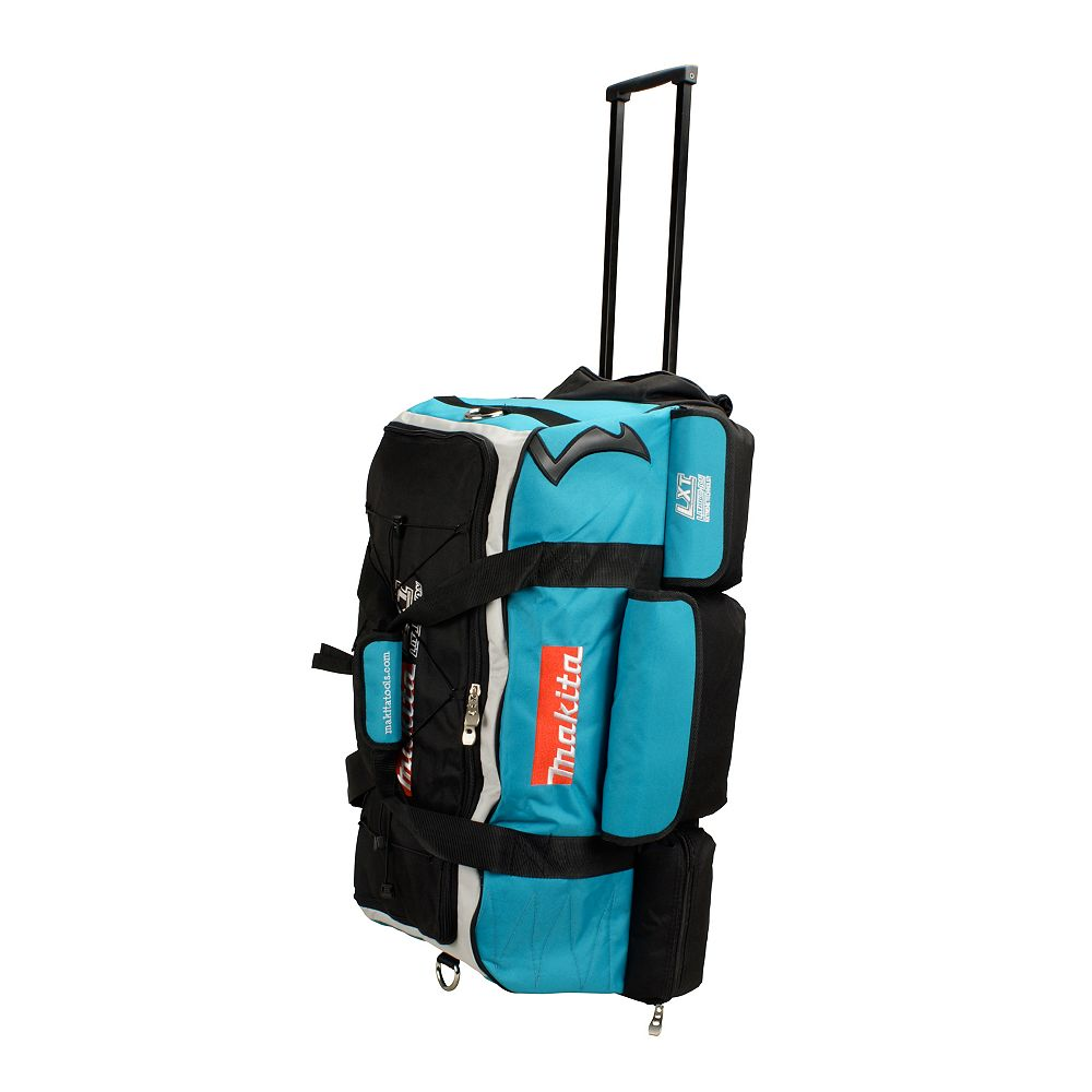 MAKITA LXT Tool Bag With Wheels