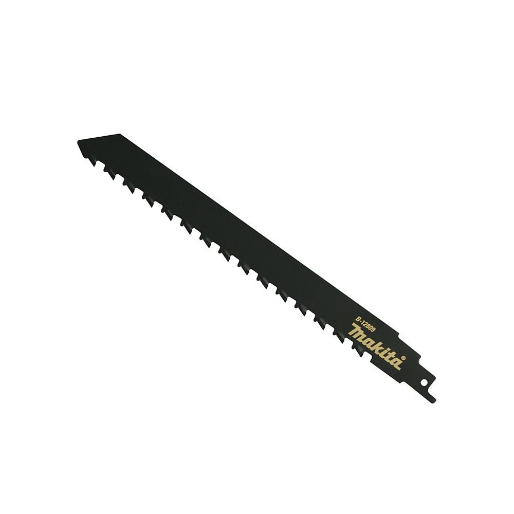"MAKITA 9-1/2"" Masonry Recip Saw Blade"