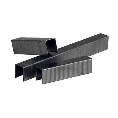 "1/2"" (13 mm) x 3/8"" Galvanized Staples (5040/box)"