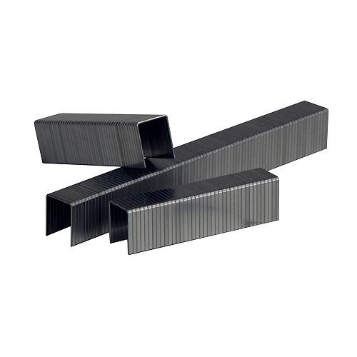 "1/2"" (13 mm) x 3/8"" Galvanized Staples (5040/box)"