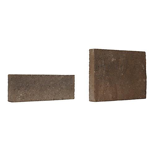 Dry-Stack Stone Veneer - Charcoal (Bulk Pack 100-Square Feet)
