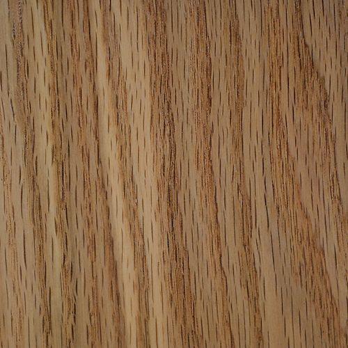 Natural Oak Hardwood Flooring (Sample)
